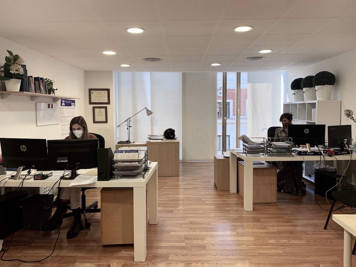 Despacho De Miquel Procuradores y Asociados 8